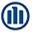логотип Allianz