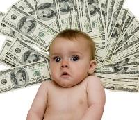 стоимость страховки для детей