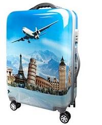 дополнительное страхование багажа