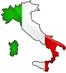 ассистансы Италии
