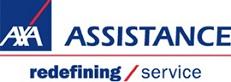 AXA Assistance в Италии